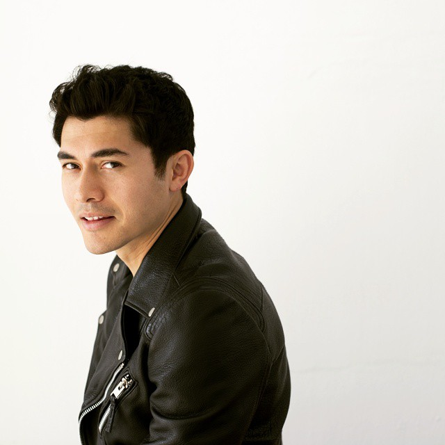 Source: @henrygolding via Instagram