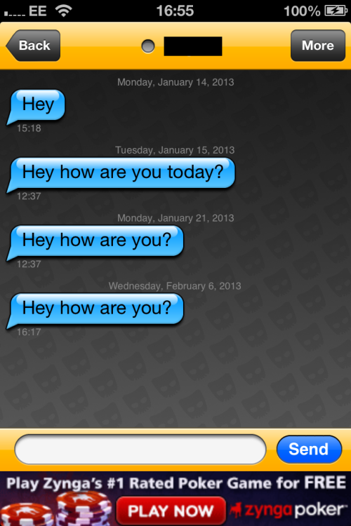 Straight apps like grindr