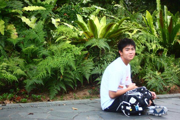Xuan young