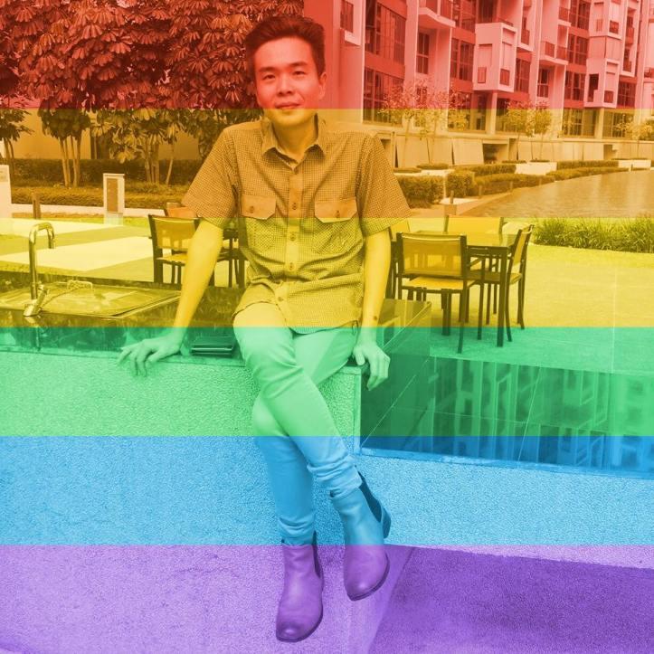 Benjamin Rainbow