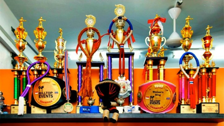 Lena Tan trophies.jpg