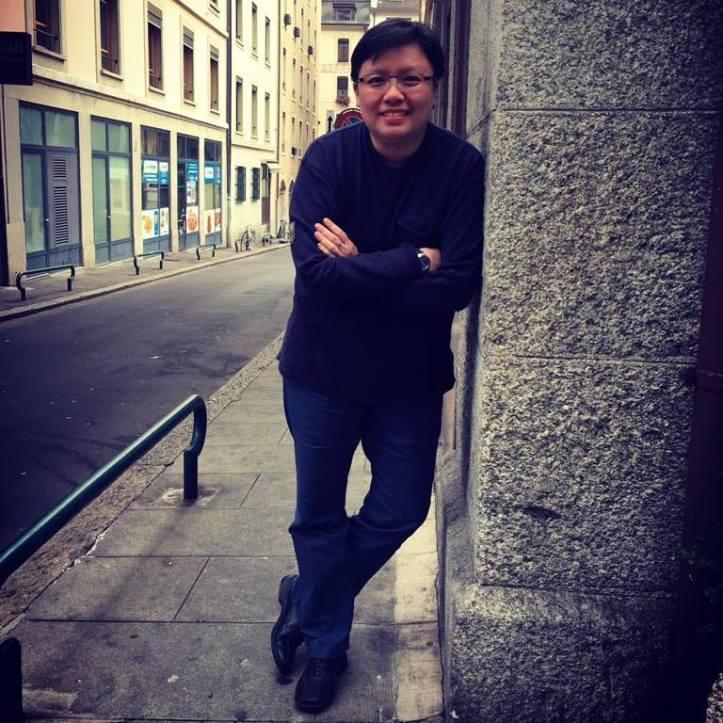 Jean Chong