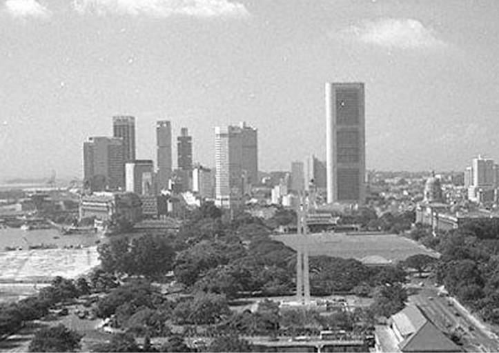 singapore-1970s