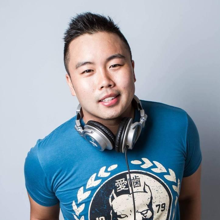 DJ Isaac DP