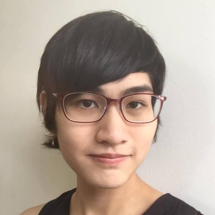 Cassandra Thng DP