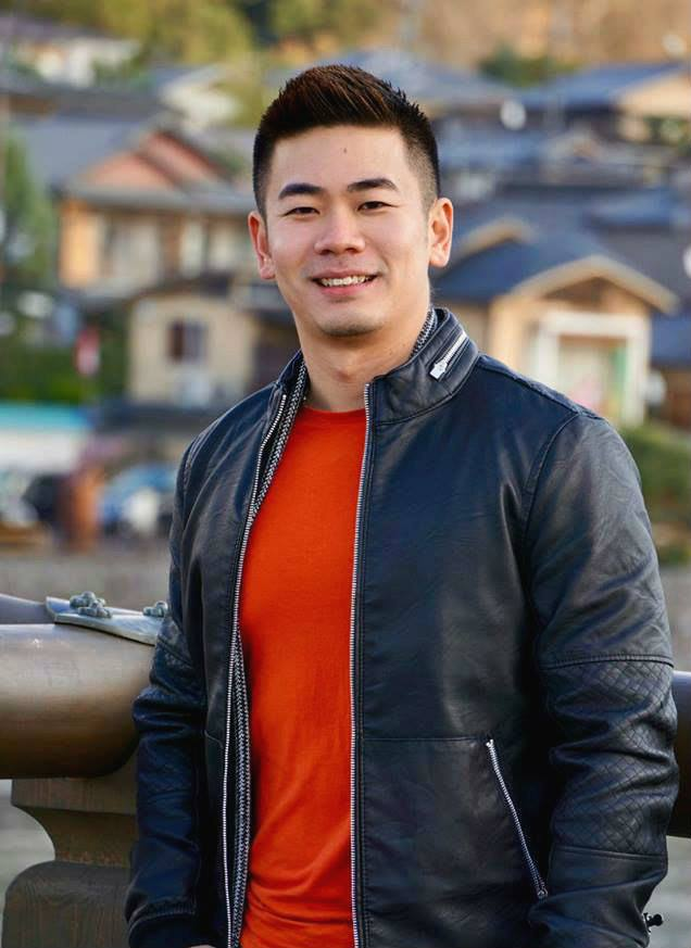 Jack Lim FB DP