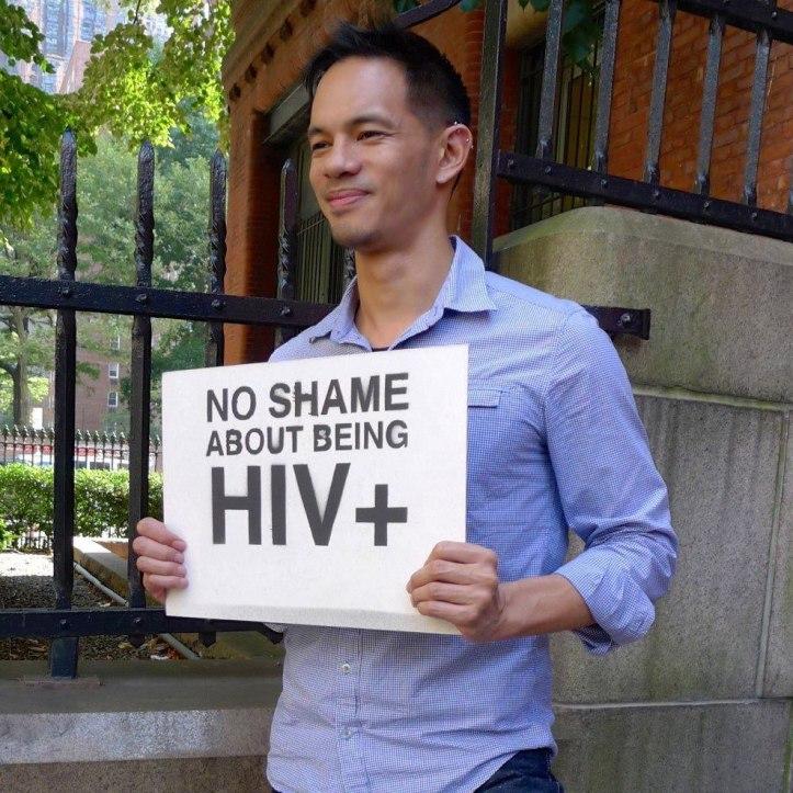 Laurindo Garcia HIV