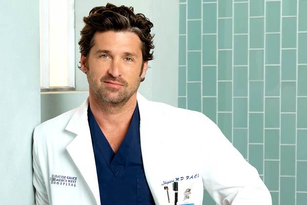 Doctor hunky