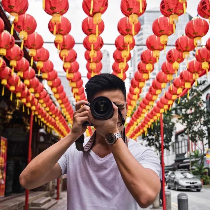 Sean Foo photographer