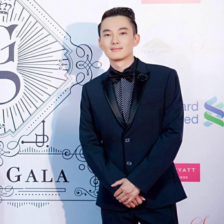 Tom Tan Gala